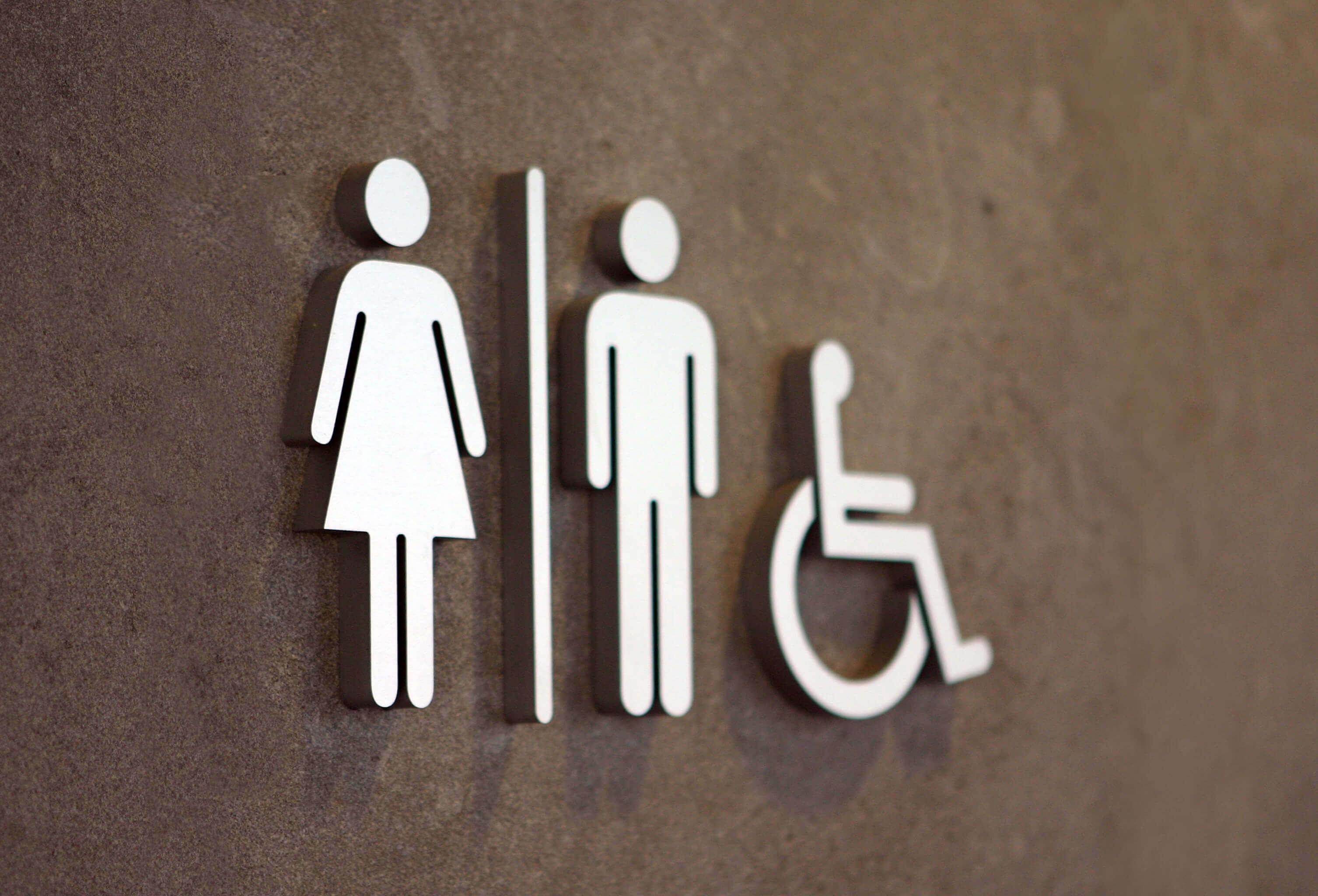 Sociale ruimtes en toiletgroepen - VIB Isolatietechniek