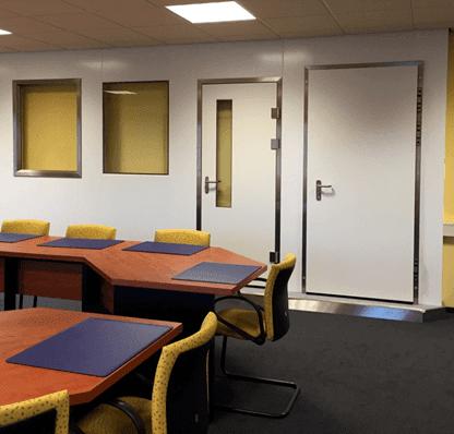 Showroom - VIB Isolatietechniek