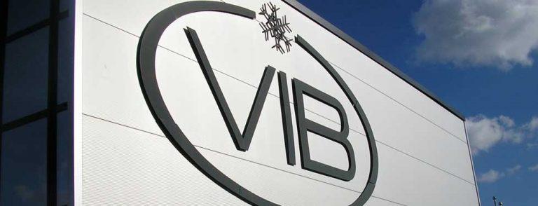 Bedrijfspand VIB Isolatietechniek
